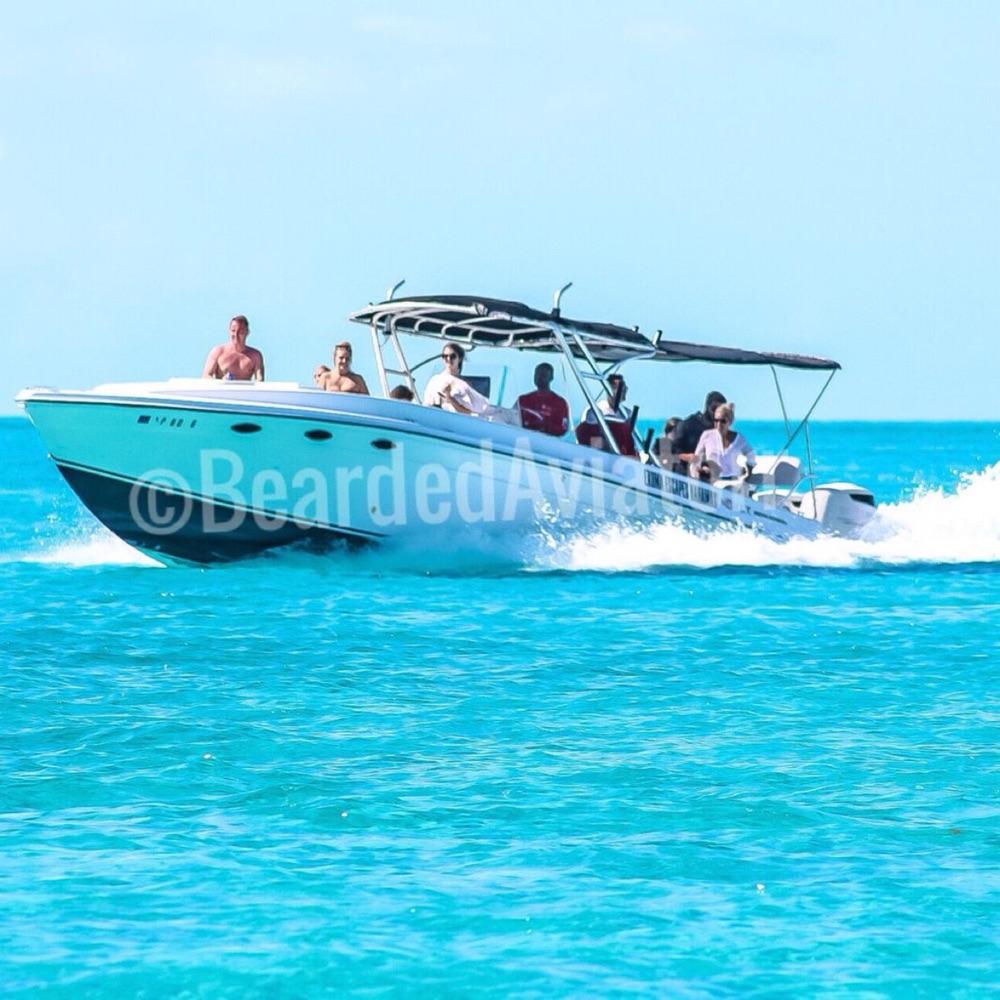 Exuma Escapes Bahamas Ltd  by AppsVillage